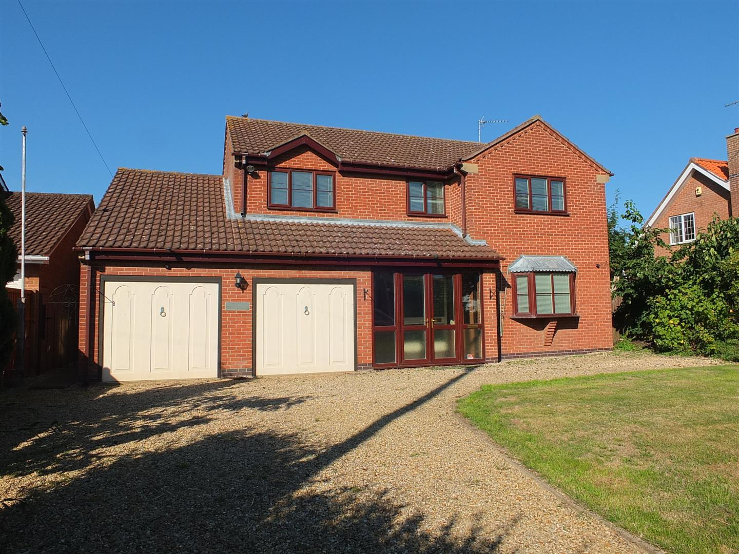 3 bedroom property in Pointon, Sleaford